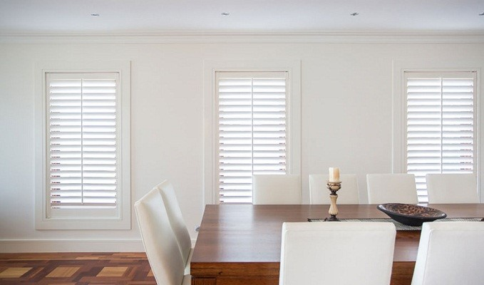 Install Plantation Shutters To Add Style And Beauty To Your Home